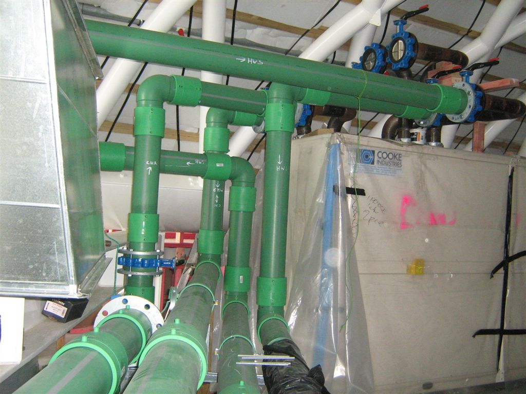 Pp R Pp Rct Piping System