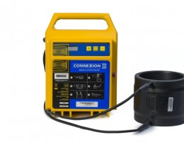 Connexion Electrofusion Welding Unit