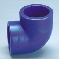 Maxair Compressed Air Socket Fusion Elbow