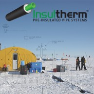 Insultherm Technical Submission (Dynatherm PP-RCT)